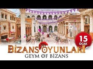 Bizans Oyunları - Fragman 2