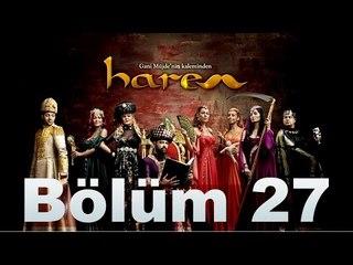 Harem - 27. Bölüm