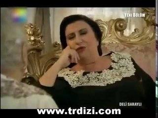 Deli Saraylı - 10. Bölüm