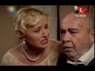 Deli Saraylı - 6. Bölüm