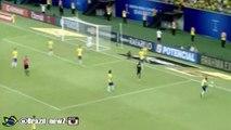 Marcelo skill Vs Colombia - Amazing
