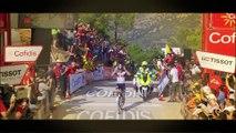 La Vuelta 2016 Etape 17