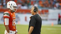 Porter: How Richt Handles Being Ranked