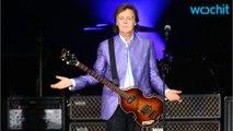 Paul McCartney Loves Ron Howard's New Beatles Documentary