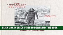 [PDF] The Lost Tribes of Tierra del Fuego: Selk nam, Yamana, Kawésqar Full Colection