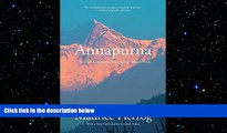 there is  Annapurna: The First Conquest Of An 8,000-Meter Peak