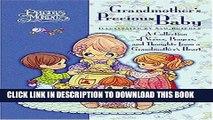 Collection Book Precious Moments Grandmother s Precious Baby
