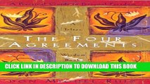Collection Book The Four Agreements: A Practical Guide to Personal Freedom (A Toltec Wisdom Book)
