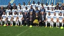 L'amour fou du foot d'André Villiers