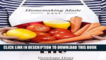 [PDF] Tips for a More Natural Life (Natural living, natural remedies, home remedies) (Homemaking