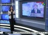 México: dimite secretario de Hacienda Luis Videgaray