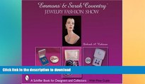 READ  Emmons   Sarah Coventry: Jewelry Fashion Show (Schiffer Book for Designers   Collectors)