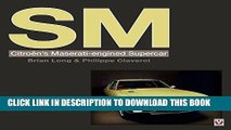 [PDF] SM: Citroen s Maserati-engined Supercar Popular Online