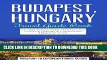 [PDF] Budapest Travel Guide: Budapest, Hungary: Travel Guide Book-A Comprehensive 5-Day Travel