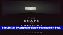 [PDF] The Shape of Thought: How Mental Adaptations Evolve (Evolution and Cognition) Free Books
