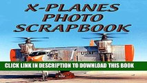 [PDF] X-Planes Photo Scrapbook Full Online