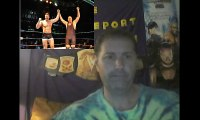 smackdown live wwe main event spoilers 9-6-16 foley weight loss hbk training at performance center nwo night