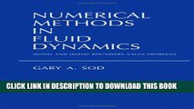 [PDF] Numerical Methods in Fluid Dynamics: Initial and Initial Boundary-Value Problems Popular