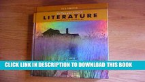 Download McDougal Littell Literature Louisiana: Student