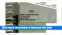 PDF Becoming Your Own Banker: The Infinite Banking Concept (Second Edition)  PDF Free