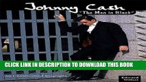 [PDF] Johnny Cash: The Man in Black (American Rebels) Popular Online