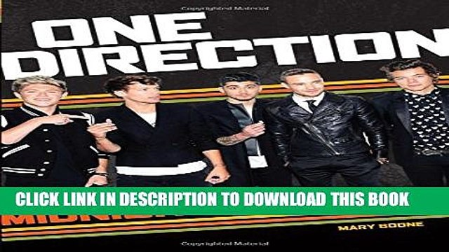 [PDF] One Direction: Midnight Memories Popular Collection
