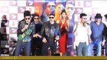 Gal Ban Gayi Video Song Launch   Vidyut Jammwal, Urvashi Rautela & Sukhbir