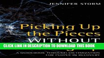 Collection Book Picking Up the Pieces without Picking Up: A Guidebook through Victimization for