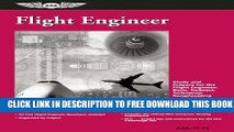 Collection Book Flight Engineer Test Prep: Study and Prepare for the Flight Engineer: Basic,
