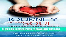 New Book Journey of the Soul...Cracked Pots and Broken Vessels
