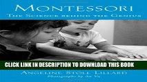 [PDF] Montessori: The Science behind the Genius Popular Online