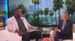 LeBron James chez Ellen DeGeneres