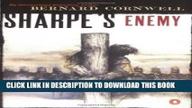 [PDF] Sharpe s Enemy (Richard Sharpe s Adventure Series #6) [Full Ebook]