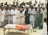 ABC NEWS- Qandeel Baloch Funeral prayer offered in Dera Ghazi Khan -- Qandeel Baloch Funeral(Video)!