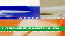 [PDF] Dancing After Hours Full Colection
