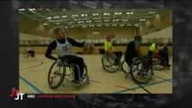 Grande-Bretagne : Un spot pub dénonce les discriminations faites aux handicapés - Regardez