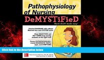 Choose Book Pathophysiology of Nursing Demystified