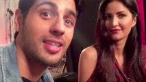 VIDEO Katrina Kaif - Sidharth Malhotra CAUGHT DOING Kala Chashma Aarti