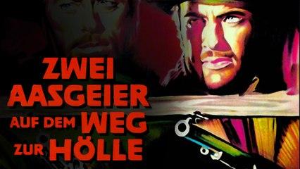 Zwei Aasgeier auf dem Weg zur Hölle (1971) [Western] Film (deutsch)
