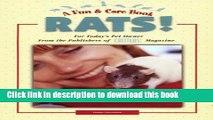 Read RATS! (Fun   Care Books)  Ebook Free