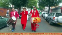 Birmingham Mela 2016 Horses Dance, Tent pegging and Independence day celebrations