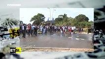 Intégrale ET SI...  Gabon, les leçons du scrutin