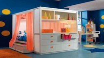 Stylish Decorations For Kids Bedroom - [LUX Interior, Interior Design]