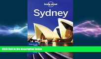 there is  Lonely Planet Sydney (Travel Guide)