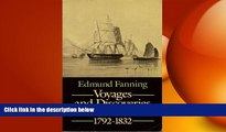 different   Voyages and Discoveries in the South Seas 1792-1832