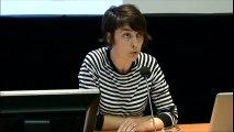 Colloque Égalité 22- Les horizons et les impasses de l'égalité, dans les mouvements féministes, par Éléonore Lépinard