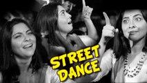 Sonalee Kulkarni's Street Dance - Zee Yuva - Yuvagiri