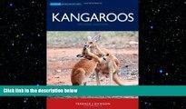 complete  Kangaroos (Australian Natural History Series)