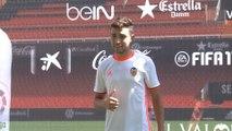 Munir El Haddadi ya es jugador del Valencia CF