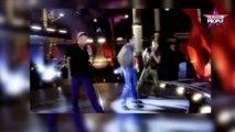 """Franck Delay se confie sur """"sa folle période"""" au sein des 2 Be 3 (vidéo)"""